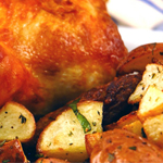 Oven-Roasted-Herb-New-Potatoes